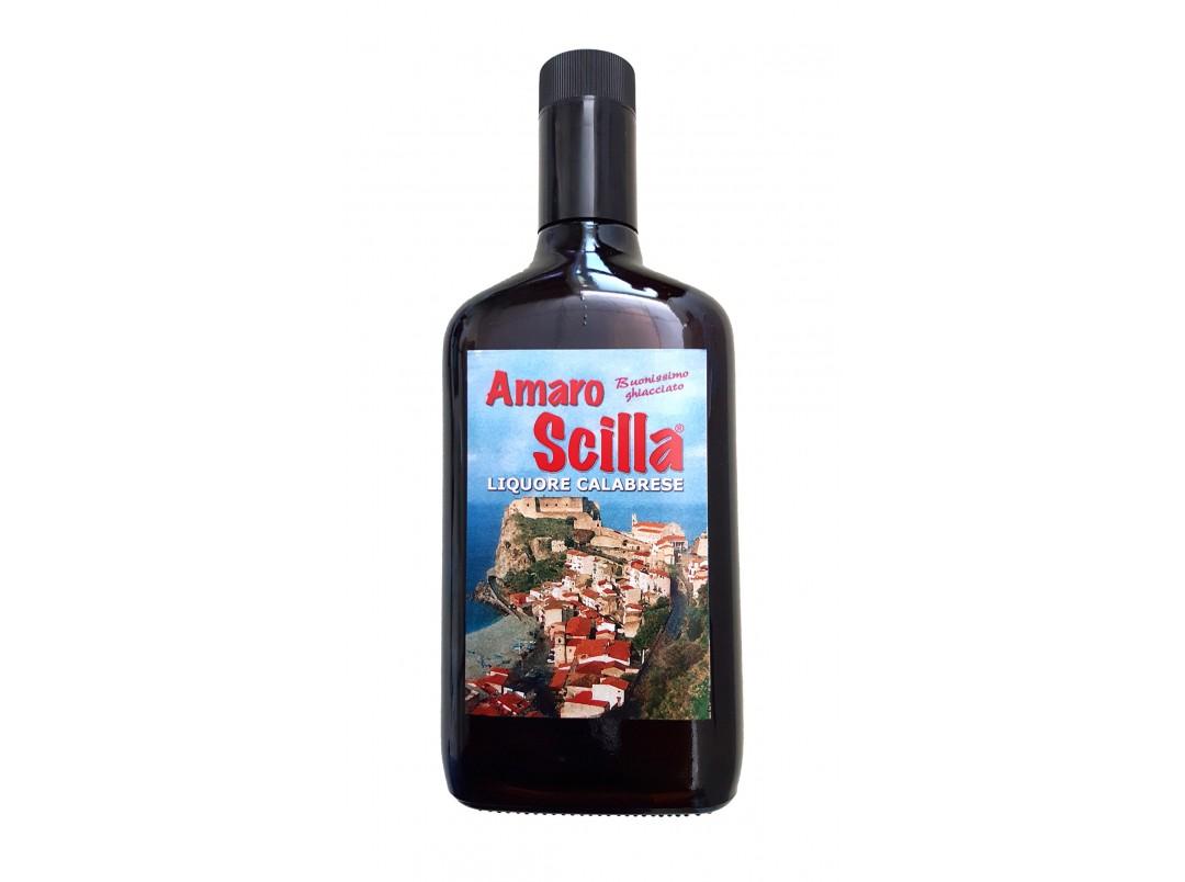 Amaro Scilla Liquore Calabrese 75cl.