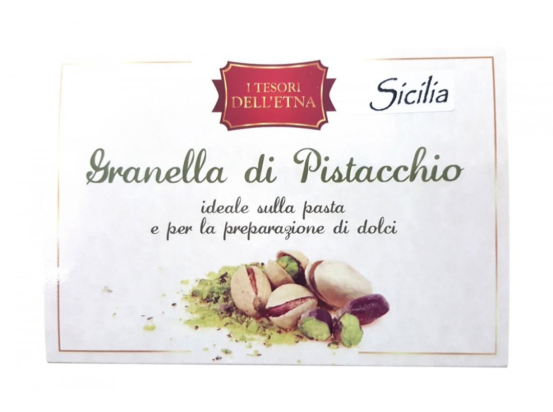 Granella di Pistacchio 100gr