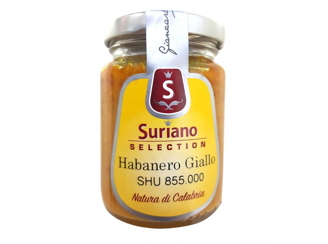 Habanero Giallo shu 855.00