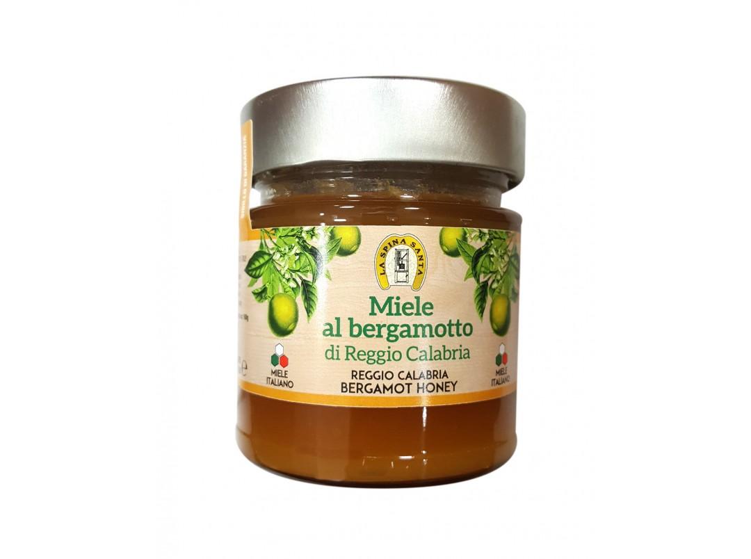 Miele al Bergamotto 250gr di Reggio Calabria