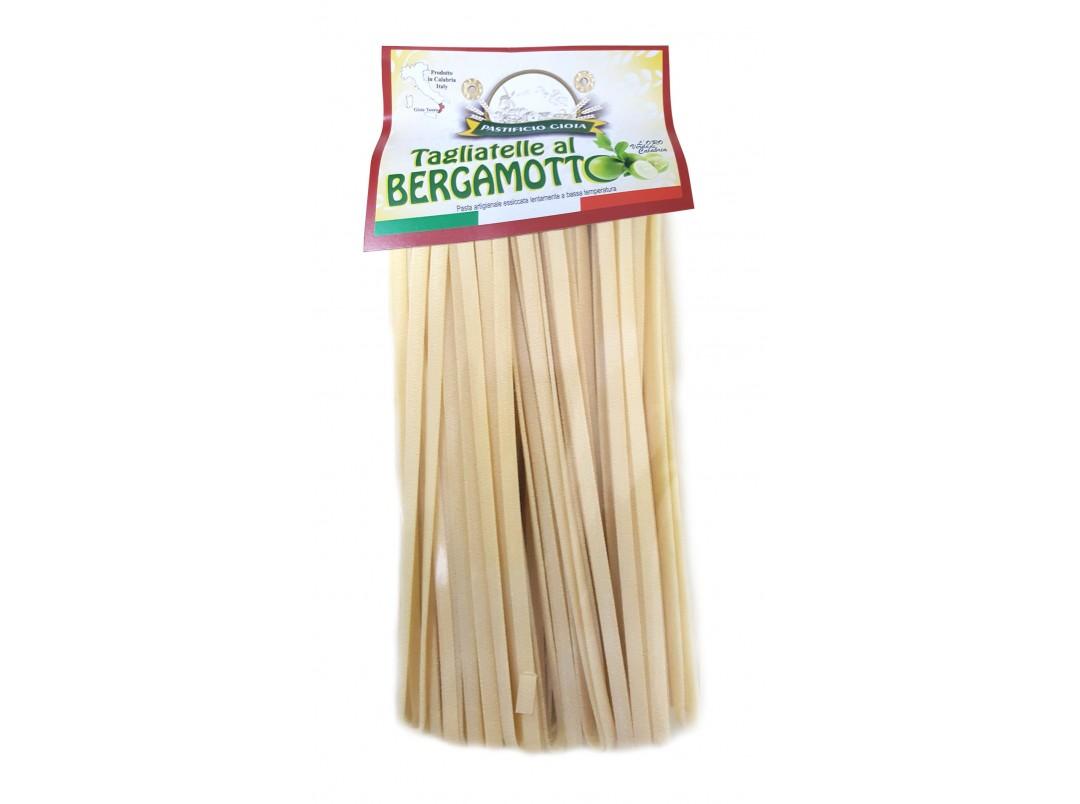 Tagliatelle al Bergamotto